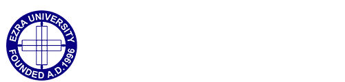Ezra University – Official Site
